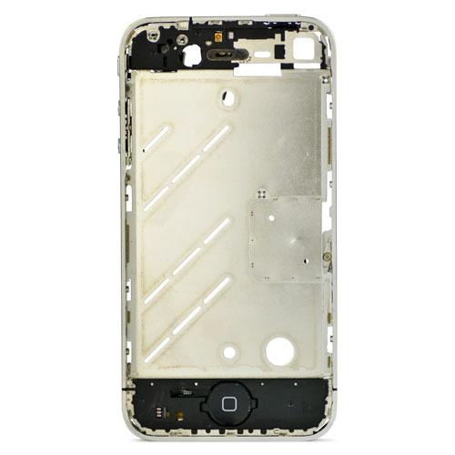 iPhone 4 미들프레임 아이폰4화이트하우징/아이폰4액정/아이폰4부품/아이폰4액정강화유리/아이폰4LCD액정/아이폰4수리