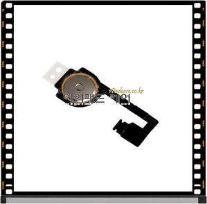 iPhone 4 홈버튼부 케이블 아이폰4 수리용부품[부품/수리/하우징/강화유리/파손/교체]